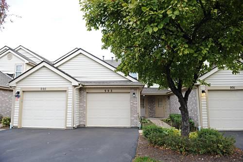 993 Butter Creek, Hoffman Estates, IL 60169