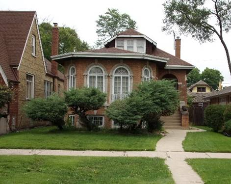 1637 N Newland, Chicago, IL 60707