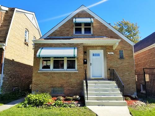 7319 S Maplewood, Chicago, IL 60629
