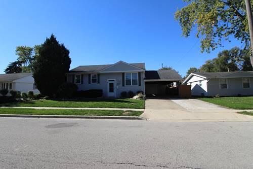 412 Dalhart, Romeoville, IL 60446