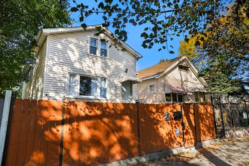 2128 N Mobile, Chicago, IL 60639