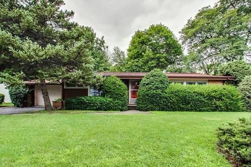 1020 Butternut, Northbrook, IL 60062