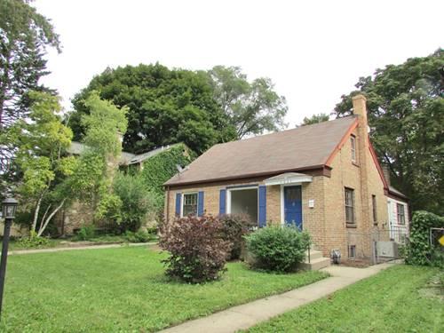 1331 Chestnut, Waukegan, IL 60085
