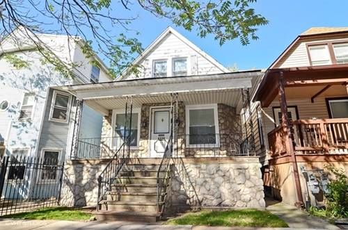 2330 W Eastwood, Chicago, IL 60625 Lincoln Square