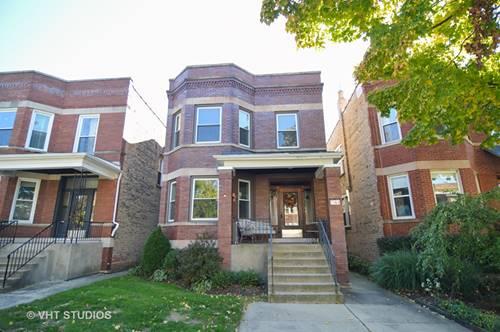 2563 W Argyle Unit 2, Chicago, IL 60625 Lincoln Square