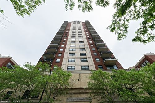 1529 S State Unit 12F, Chicago, IL 60605 South Loop