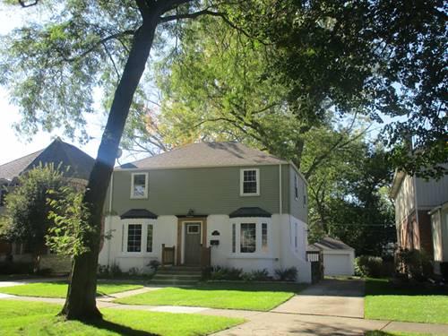 1504 Vine, Park Ridge, IL 60068