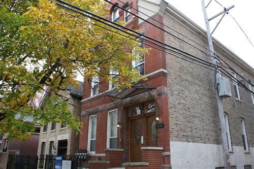 1546 N Mohawk Unit 5, Chicago, IL 60610 Old Town