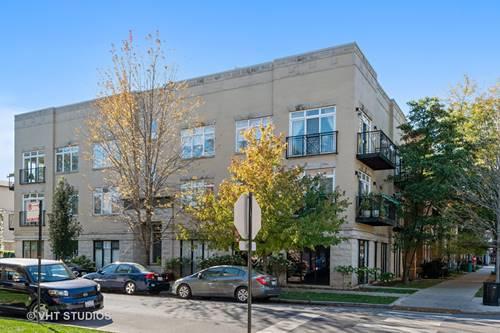 2135 W Roscoe Unit 3S, Chicago, IL 60618 Roscoe Village