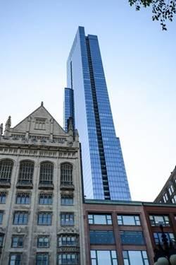 60 E Monroe Unit 3007, Chicago, IL 60603