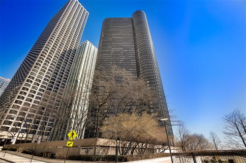 155 N Harbor Unit 4301, Chicago, IL 60601 New Eastside