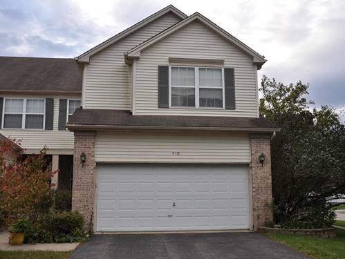 410 Grace, Lake In The Hills, IL 60156