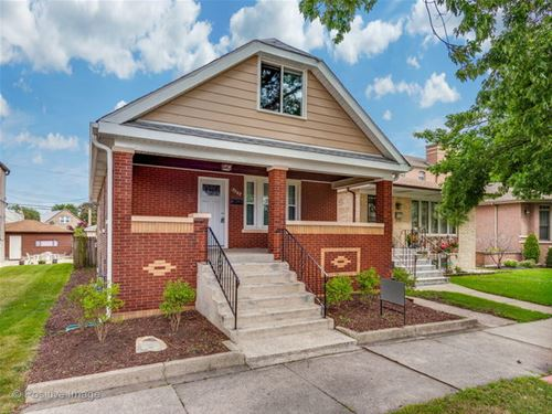 5549 S Natoma, Chicago, IL 60638