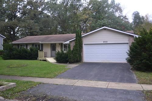 633 N Ashbury, Bolingbrook, IL 60440