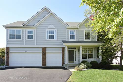 1366 S Meadow, Round Lake, IL 60073
