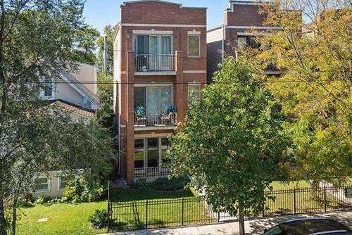 3436 N Narragansett Unit 1, Chicago, IL 60634
