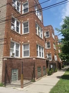 2216 N St Louis Unit 3, Chicago, IL 60647 Logan Square