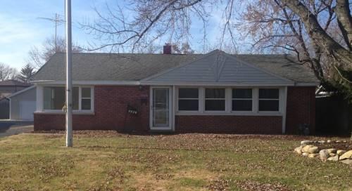 9924 S Cicero, Oak Lawn, IL 60453