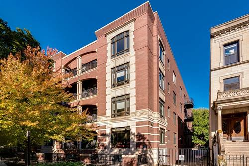 640 W Barry Unit 301, Chicago, IL 60657 Lakeview