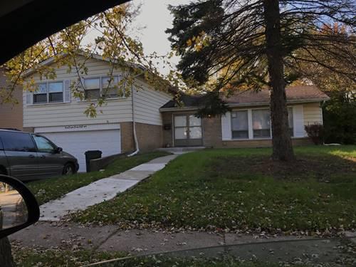 17708 Grandview, Hazel Crest, IL 60429