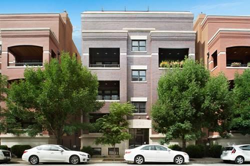 1242 W Jackson Unit 3W, Chicago, IL 60607