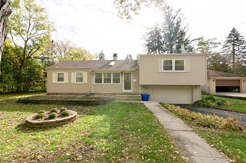 813 Sunset, Wheaton, IL 60189