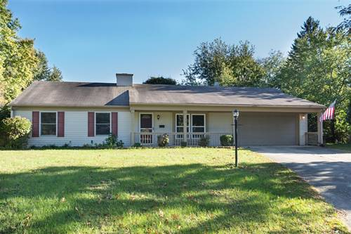 133 Circle Drive West, Montgomery, IL 60538