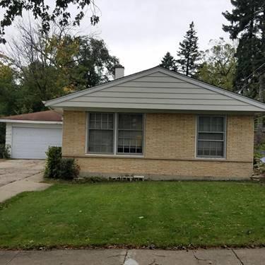 14 W Prairie, Lombard, IL 60148
