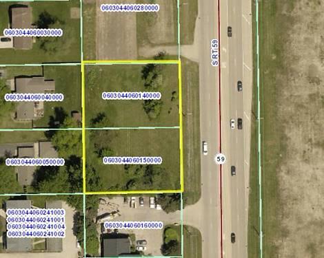 13918 Route 59, Plainfield, IL 60544