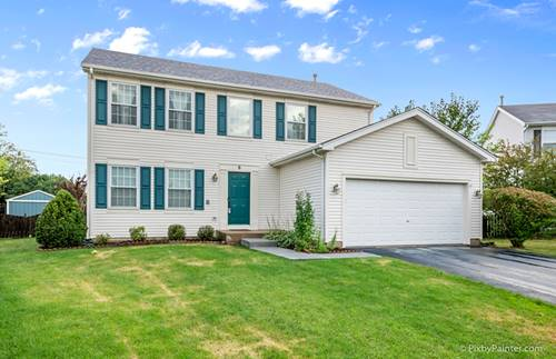 6 Montclair, Lake In The Hills, IL 60156
