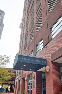 474 N Lake Shore Unit 5207, Chicago, IL 60611 Streeterville