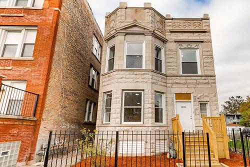 1240 S Avers, Chicago, IL 60623