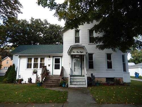 218 W 3rd, Momence, IL 60954