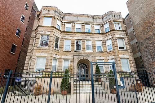 921 W Wilson Unit 1G, Chicago, IL 60640 Uptown