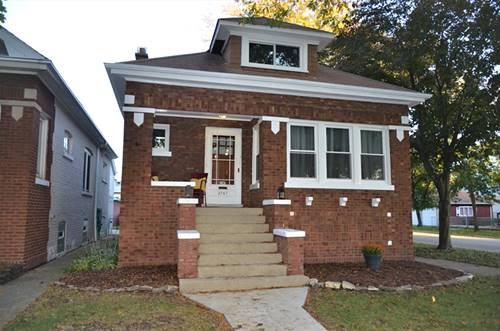 3747 Home, Berwyn, IL 60402