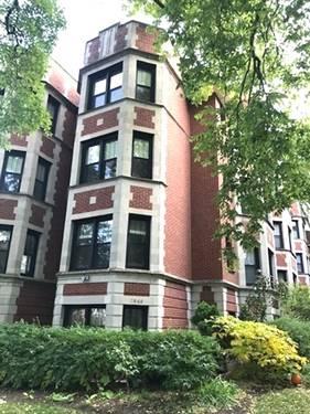7649 N Eastlake Unit 2A, Chicago, IL 60626