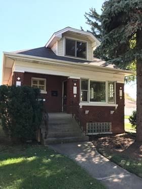 3149 Sunnyside, Brookfield, IL 60513