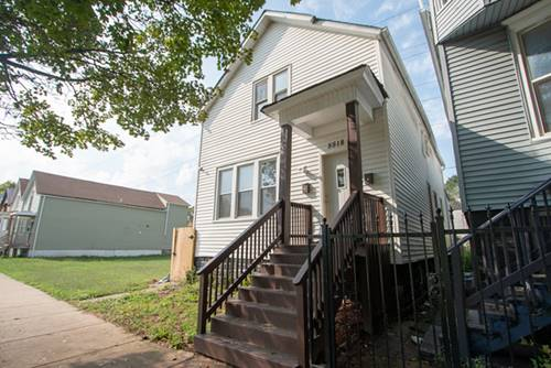 5518 S Perry, Chicago, IL 60621