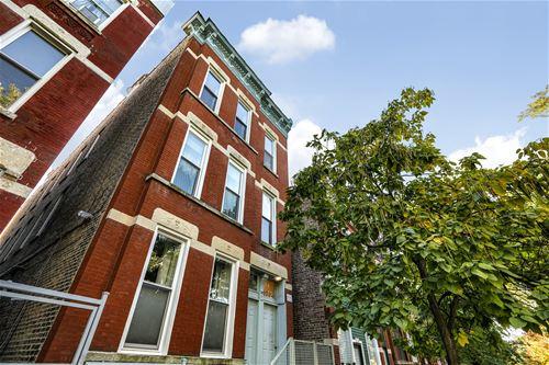 1729 W Erie Unit 3N, Chicago, IL 60622 Noble Square