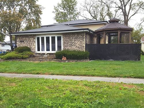 4148 143rd, Crestwood, IL 60418