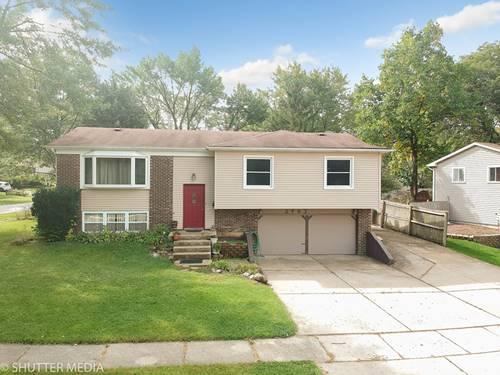 2903 Edgewood, Woodridge, IL 60517