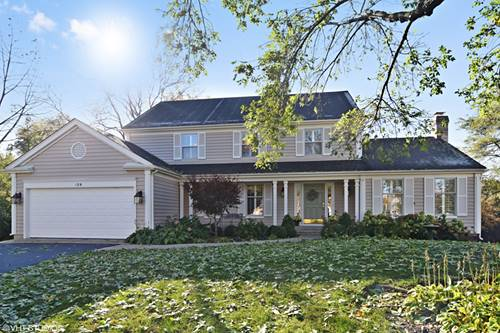 129 Knockderry, Inverness, IL 60067