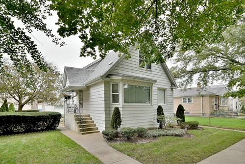 3532 N Pittsburgh, Chicago, IL 60634