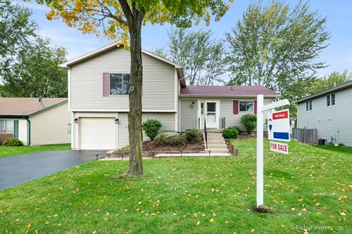 1128 Partridge, Bolingbrook, IL 60490