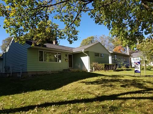 11 S Julian, Naperville, IL 60540
