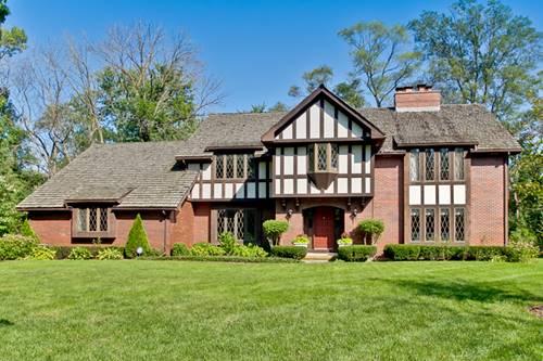 1393 S Estate, Lake Forest, IL 60045