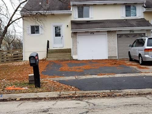 1731 De Forest, Hanover Park, IL 60133