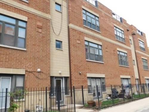 2316 W Bloomingdale Unit D, Chicago, IL 60647 Bucktown