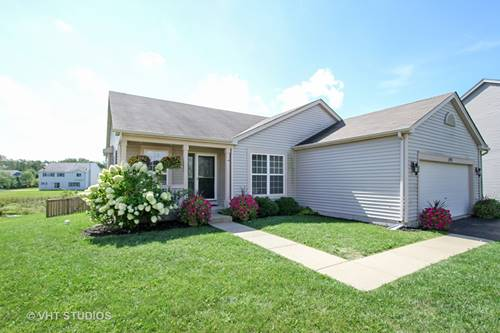 1291 Holly, Antioch, IL 60002
