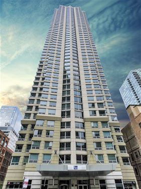 440 N Wabash Unit 1205, Chicago, IL 60611 River North